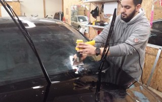 Top 3 Advantages of Mobile Window Tinting in Janesville, Wisconsin