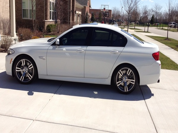 Top 3 Reasons Why People Prefer Mobile Window Tinting in Sheridan