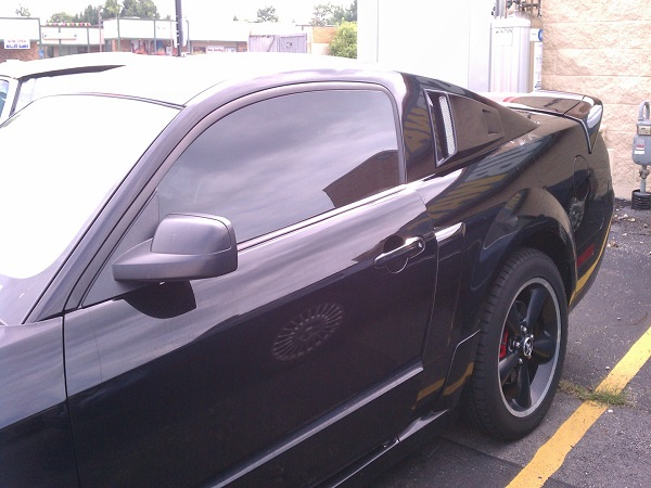 Top 3 Reasons to Avail Mobile Window Tint in Eau Claire
