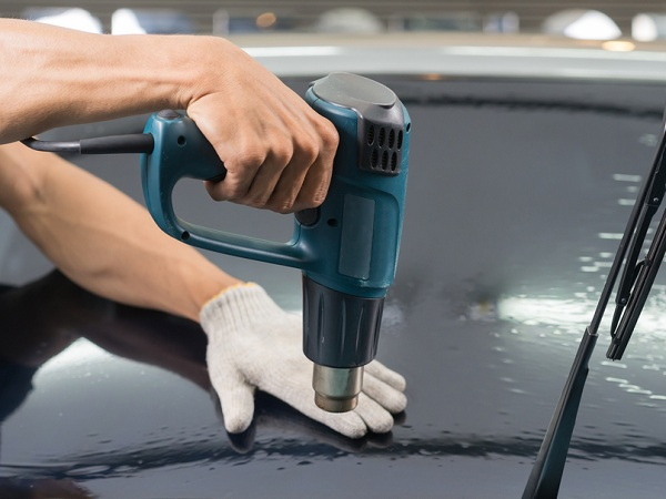 Top 5 Advantages of Mobile Window Tinting in Manhattan
