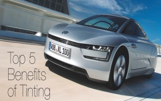 Top 5 Benefits of Commercial Window Tinting Everyone Should Know