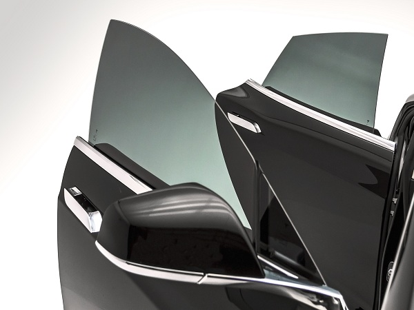Types of Mobile Window Tint Products Available in Rexburg, Idaho