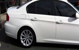 Valdosta, Georgia's Quality Mobile Window Tinting Service
