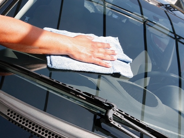 Ways On How To Take Good Care Of Your Car Window Tint