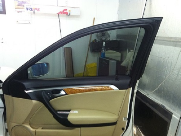 What Can You Gain From Mobile Window Tint in the City of Covington