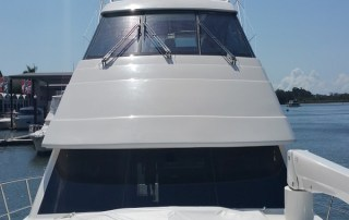 What Makes Boats With Marine Tinting Better Than Without It
