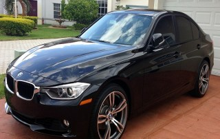 Why Mobile Window Tinting in Evanston Is Top-Notch