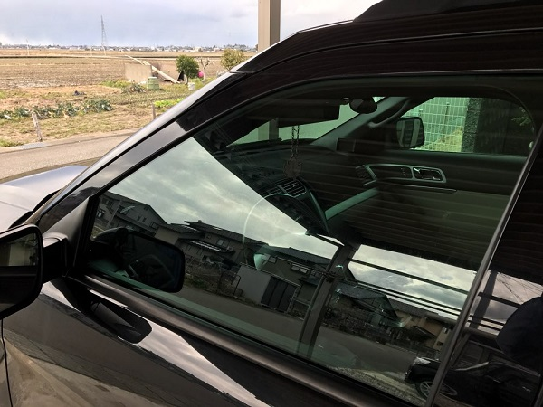 Why Use a Professional Mobile Window Tint in Concord, New Hampshire