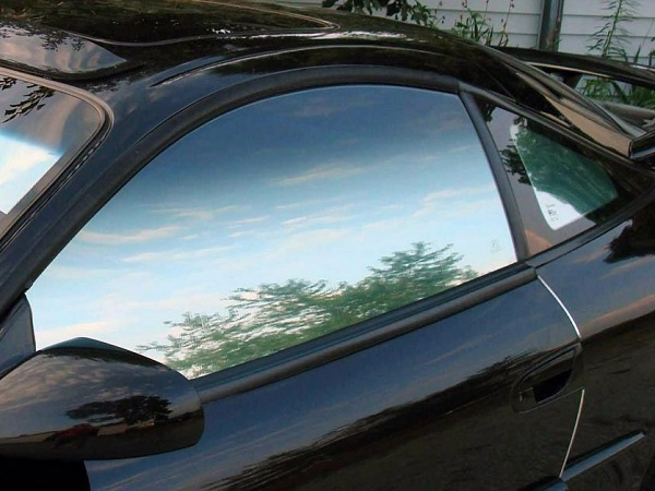 Worry No More With Mobile Window Tint at Olathe, Kansas