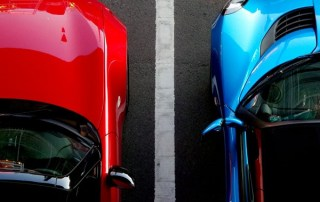 How to Achieve the Sports Car Look Using Window Tint