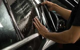 Getting Window Tint Near Me: Why You Should Leave It To The Pros