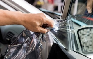 How to Use a Hair Dryer to Remove Your Window Tint