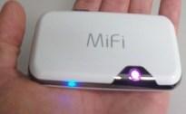 MiFi Router