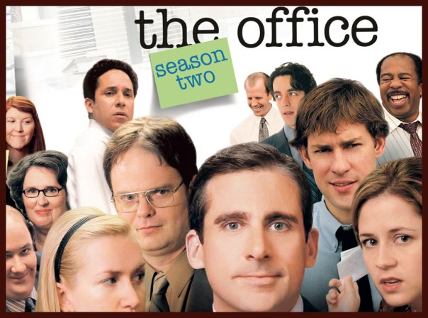 The Office Amerikanisches Netflix
