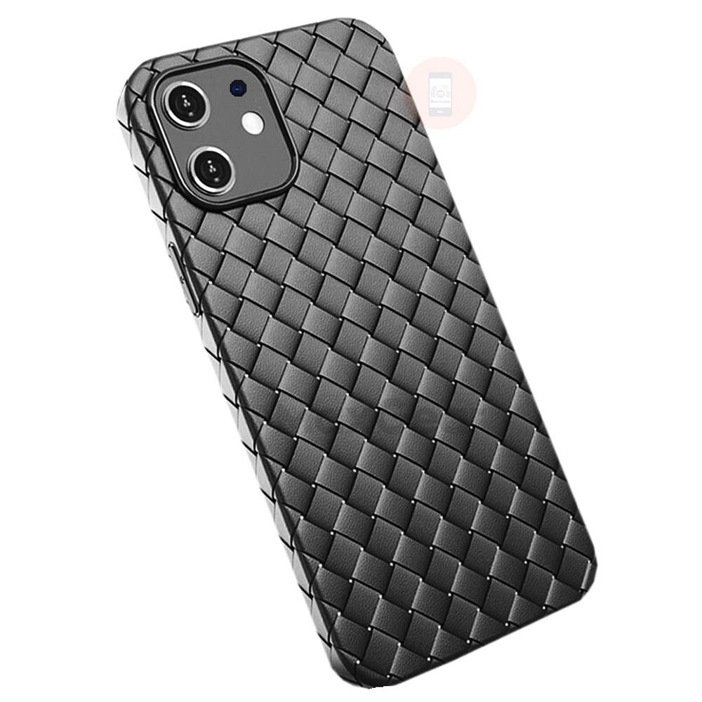 iPhone 12 mini silicon back case cover