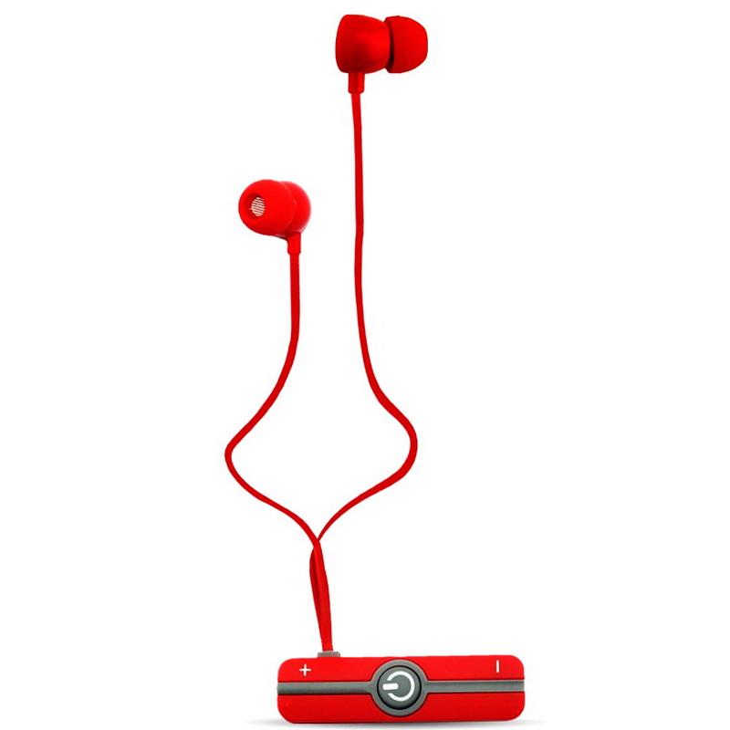 Portronics Harmonics 206 In-ear Bluetooth Stereo Earphones