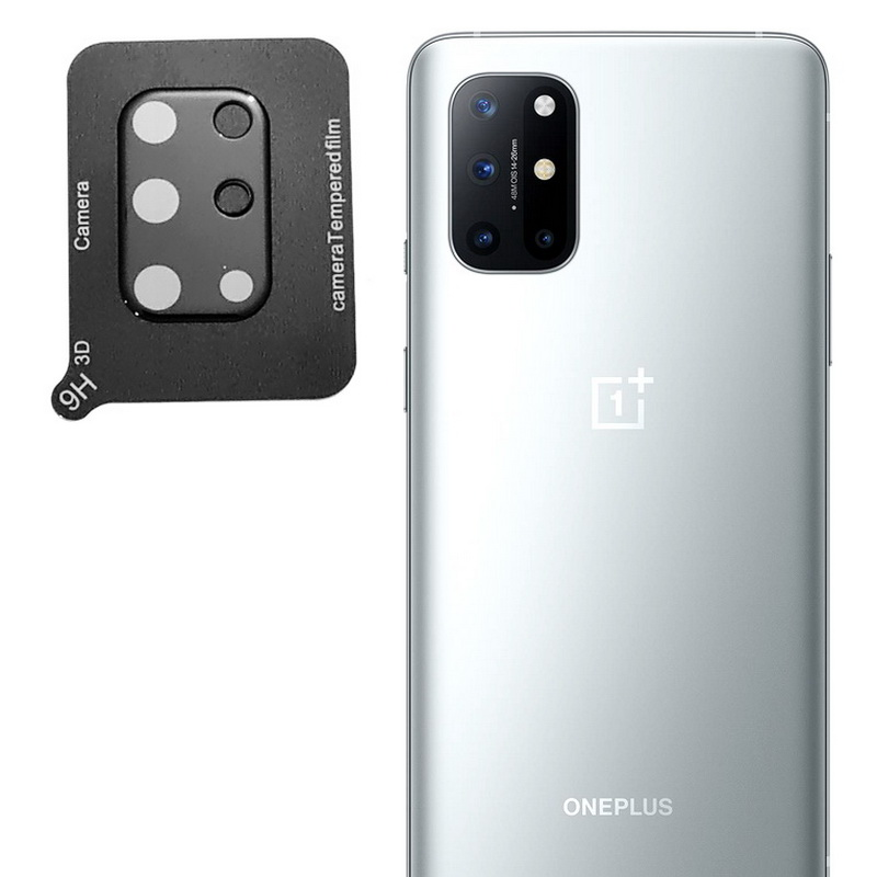 OnePlus 8T Camera Lens Protector Tempered Glass Guard