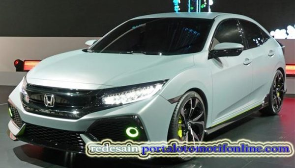 civic turbo kalimalang