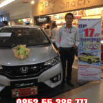 Brosur daftar paket harga kredit murah mobil honda all new jazz rs di dealer showroom pekanbaru riau interior eksterior 2015 2016 2017 2018 desember september oktober november