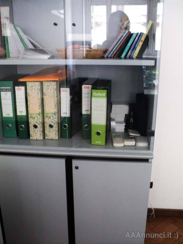 Vuoi arredare il tuo nuovo ufficio? Mobili Usati Per Ufficio In Vendita A Milano Lombardia