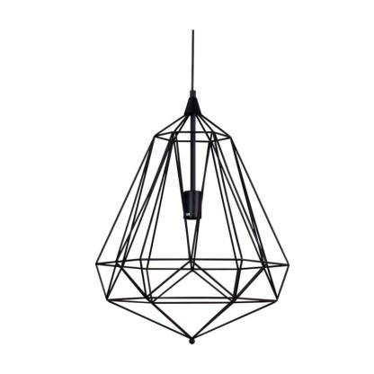 lampara de techo-tirig-negro