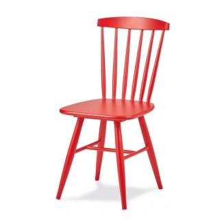 Silla Windsor · Ercol Roja