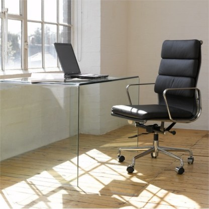 Mesa de Oficina Glass