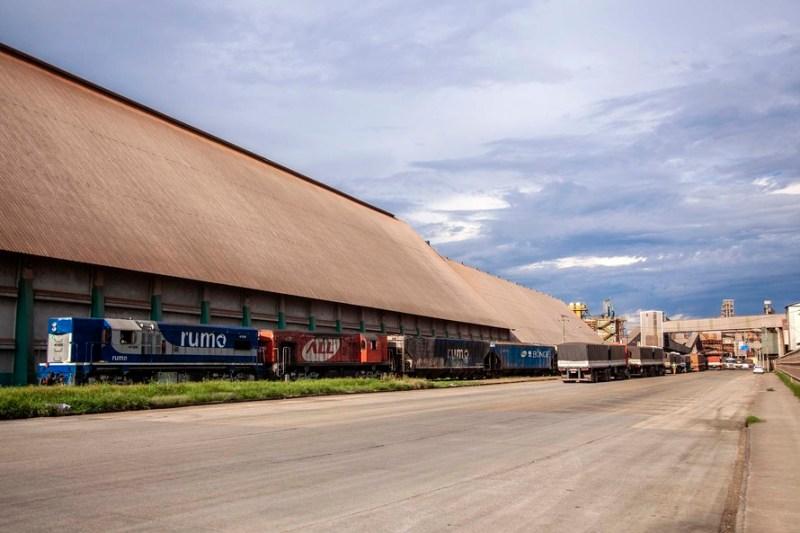 Portos do Paraná