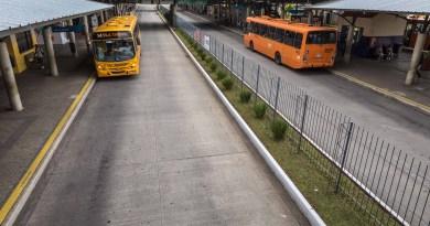 Terminal Pinhais Bairro Alto