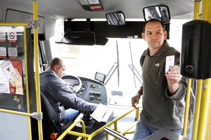 Créditos no ônibus