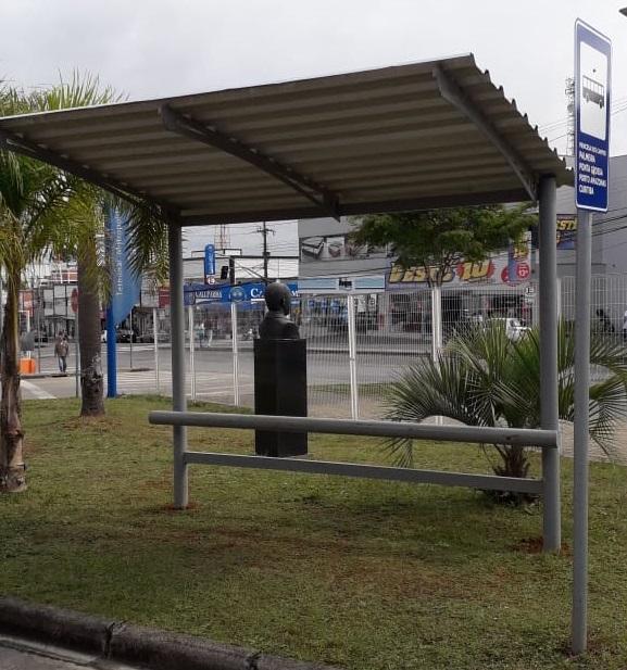 Ponto Campo Largo
