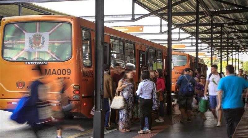 Linhas Curitiba Tarifa reduzida