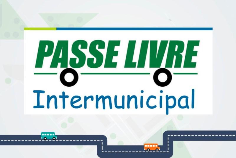 Passe Livre Intermunicipal