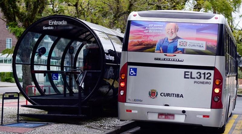 Ônibus Ligeirinho
