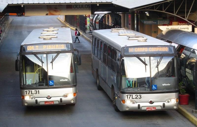 C04 Terminal Pinhais C29
