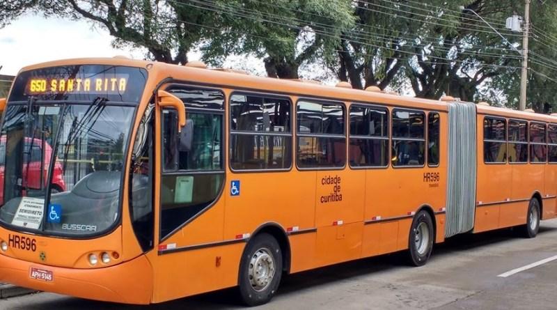 Linha 650 Santa Rita