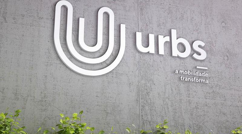 Urbanização de Curitiba