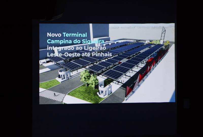 Novo terminal