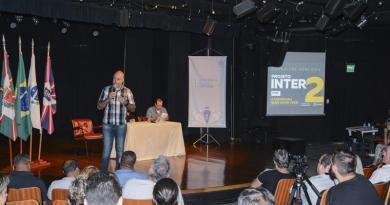 Projeto do Inter 2