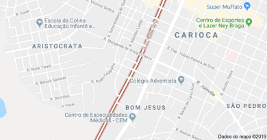 Rua Doutor Motta Júnior
