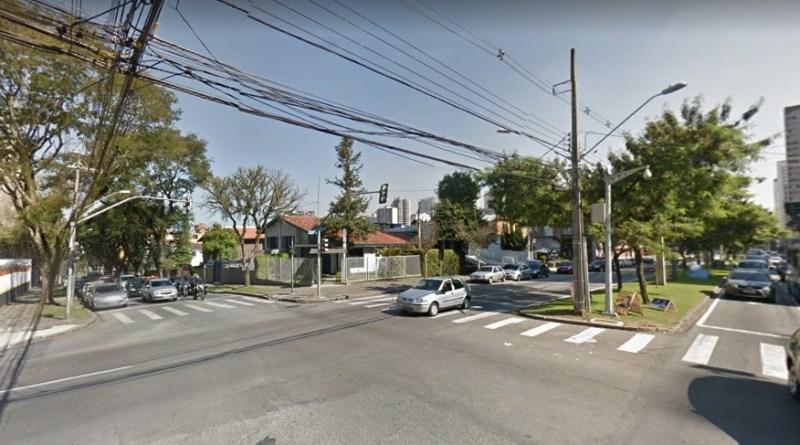 Avenida Silva Jardim