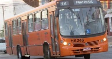 Linha 612 Portão - CIC