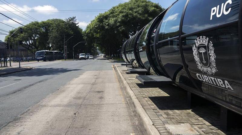 Prado Velho PUC Linha Verde