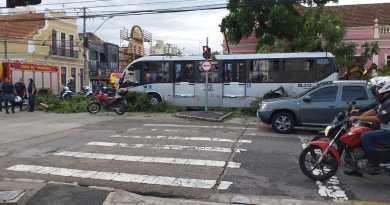 Carros ônibus Avenida Iguaçu Rebouças