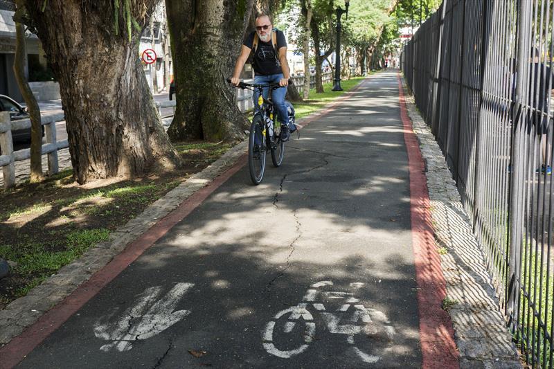 Bicicleta Curitiba