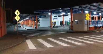 Terminal Urbano de Campo Largo
