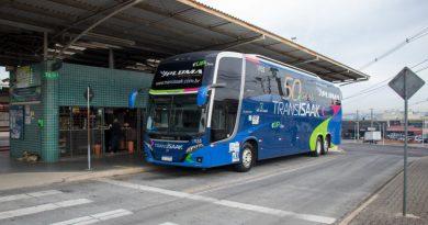 Ônibus Central