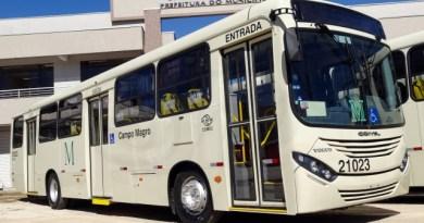 Ônibus Campo Magro