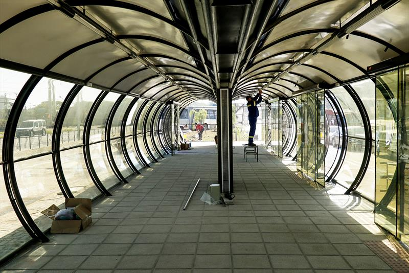 Estação PUC-Linha Verde