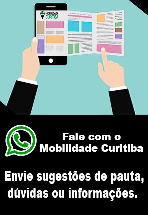 Whatsapp Curitiba